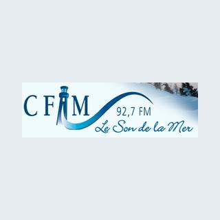 CFIM-FM Le Son de la Mer
