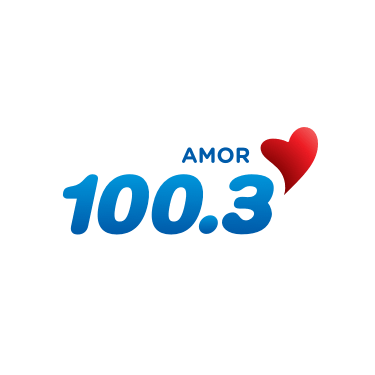 KBRG 100.3 Amor (US Only)