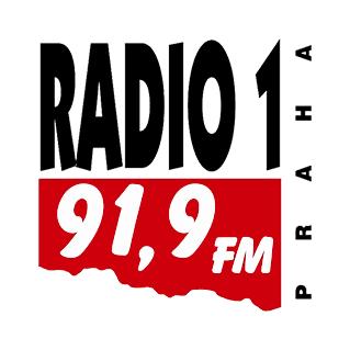 Czech radio - Radio 1