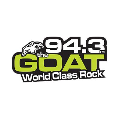 CIRX-FM 94.3 The Goat