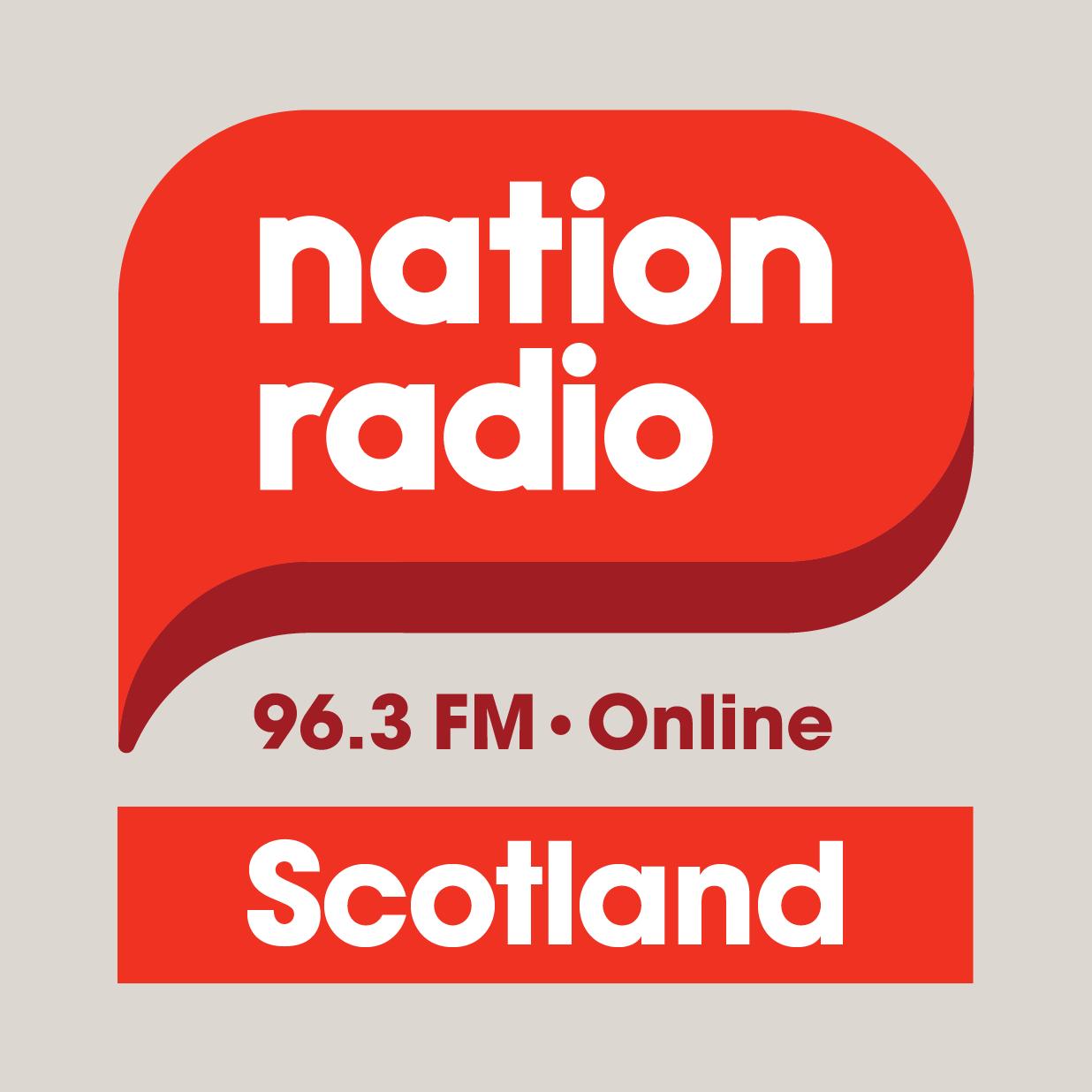 Nation Radio Scotland