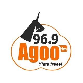 Agoo 96.9 FM