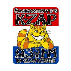 Sacramento's K-ZAP