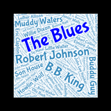 All Blues Radio