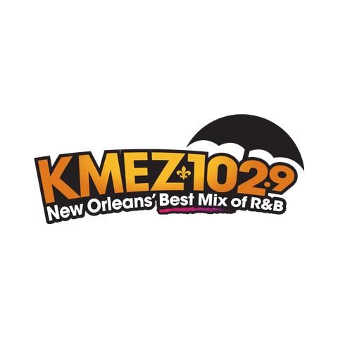 KMEZ Z102.9