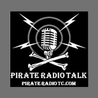 Pirate Radio Talk WKKC-DB
