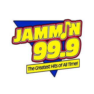 WKXB Jammin 99.9 FM