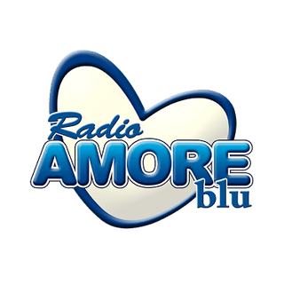 Radio Amore Blue
