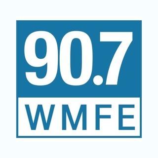 WMFE-FM 90.7