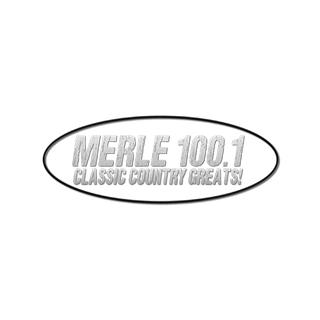 Merle 100.1 FM