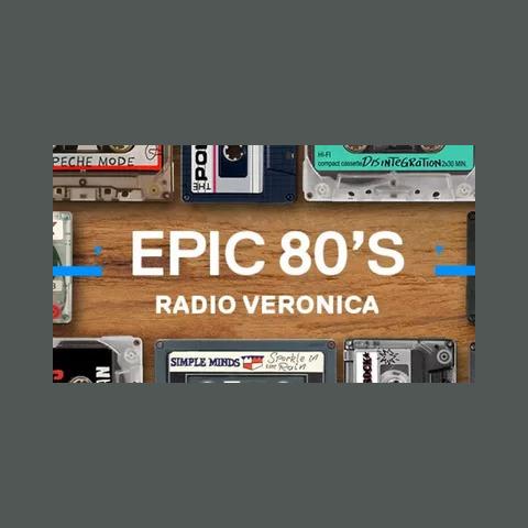 Veronica Epic 80's