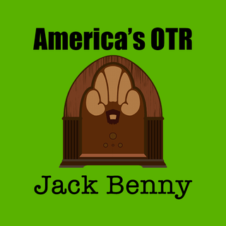 America's OTR - 24/7 Jack Benny