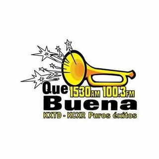 KXTD Que Buena 1530 AM