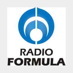 Radio Formula 1230 AM