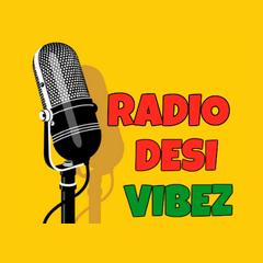 Radio Desi Vibez