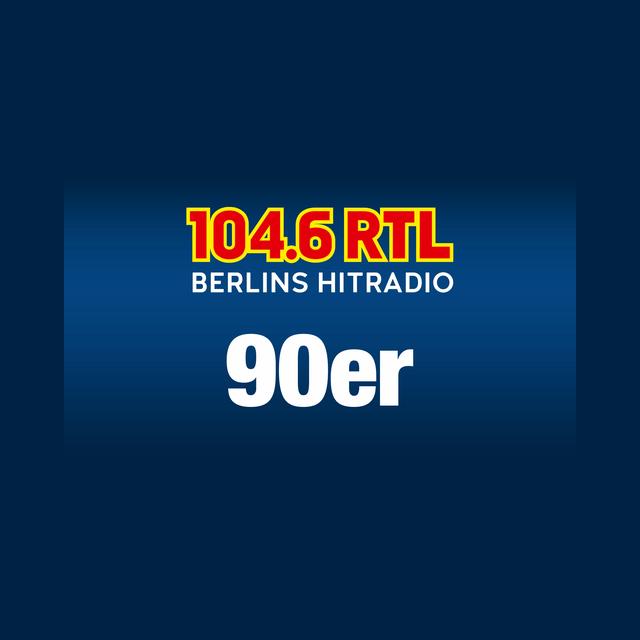 104.6 RTL Das Beste der 90er