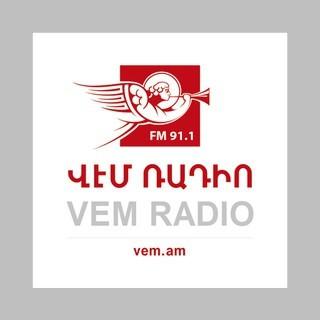 VEM Radio 91.1 FM