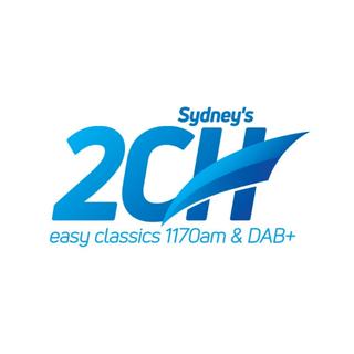 Sydneys 2CH 1170 AM