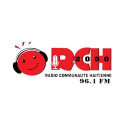 RCH 2000 96.1 FM