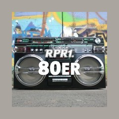 RPR1. Best of 80s