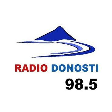 Radio Donosti 98.5 FM