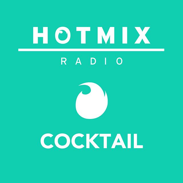 Hotmixradio Cocktail