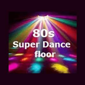 80S SUPER DANCE FLOOR