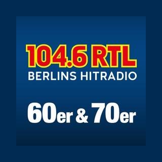 104.6 RTL 60er & 70er