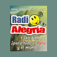 Radio Alegria Del Peru