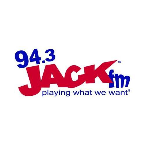 WYDR Jack 94.3 FM