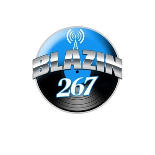 Blazin 267 FM