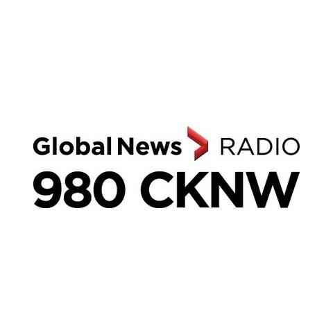 Global News Radio 980 CKNW
