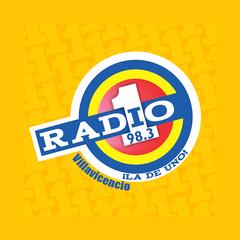 Radio Uno Villavicencio