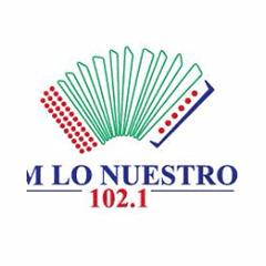 FM Lo Nuestro