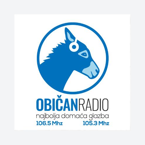 Običan Radio