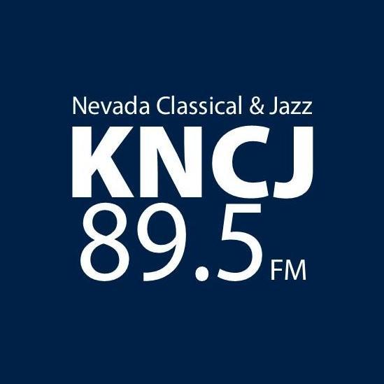 89.5 FM KNCJ