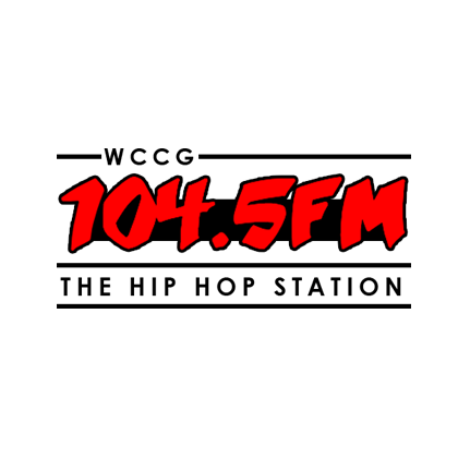 WCCG The Hip Hop Station 104.5 FM
