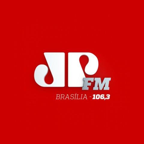 Jovem Pan FM Brasília