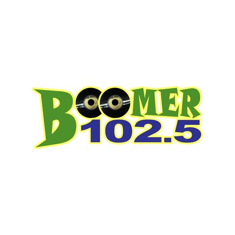 WBOJ Boomer 102.5