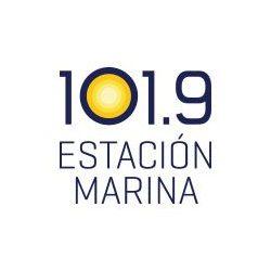 101.9 FM Estación Marina