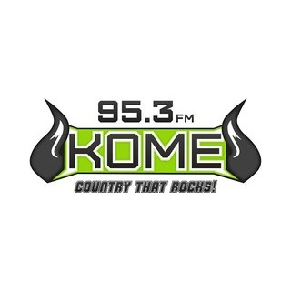KOME 95.3 FM