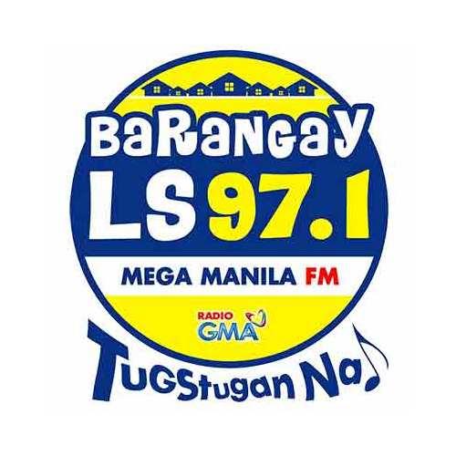 DWLS Barangay LS 97.1 FM