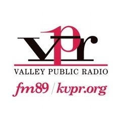 KVPR KPRX Valley Public Radio FM