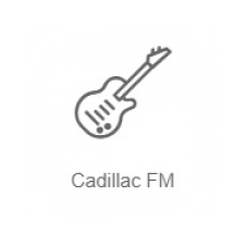 Радио Рекорд Cadillac FM