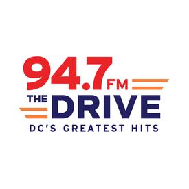 WIAD-FM 94.7 The Drive