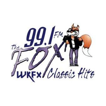 WKFX 99.1 The Fox FM