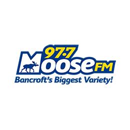 CHMS-FM Moose FM