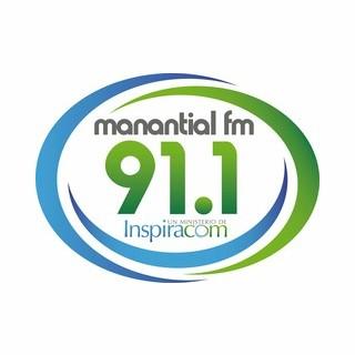 KVER Radio Manantial 91.1 FM