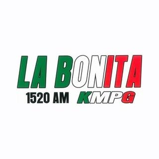 KMPG Radio Bonita 1520 AM