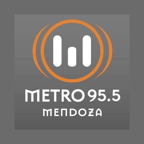 Metro Mendoza 95.5 FM